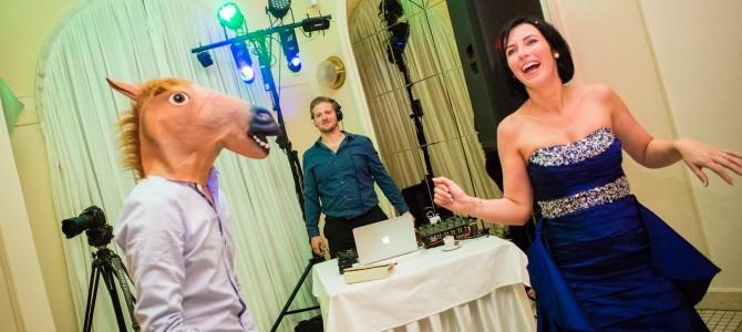 Esküvő DJ Napló – Judit és Lali esküvője Balatonfüreden