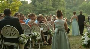 Polgári esküvői szertartás zenéi, szertartás hangosítás esküvő DJ-vel