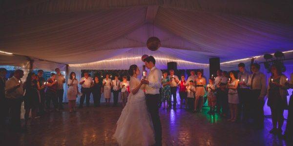 Napló – Annamari és Tóni esküvője