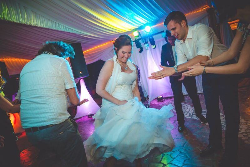 esküvő dj vác
