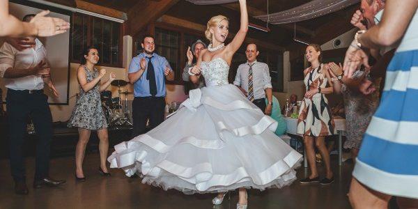 Napló – Gini és Szilárd esküvője