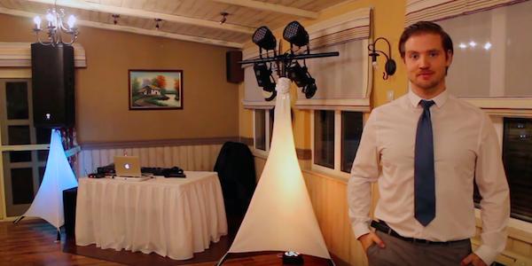 Anna és Laci Esküvője – Videós élménybeszámoló