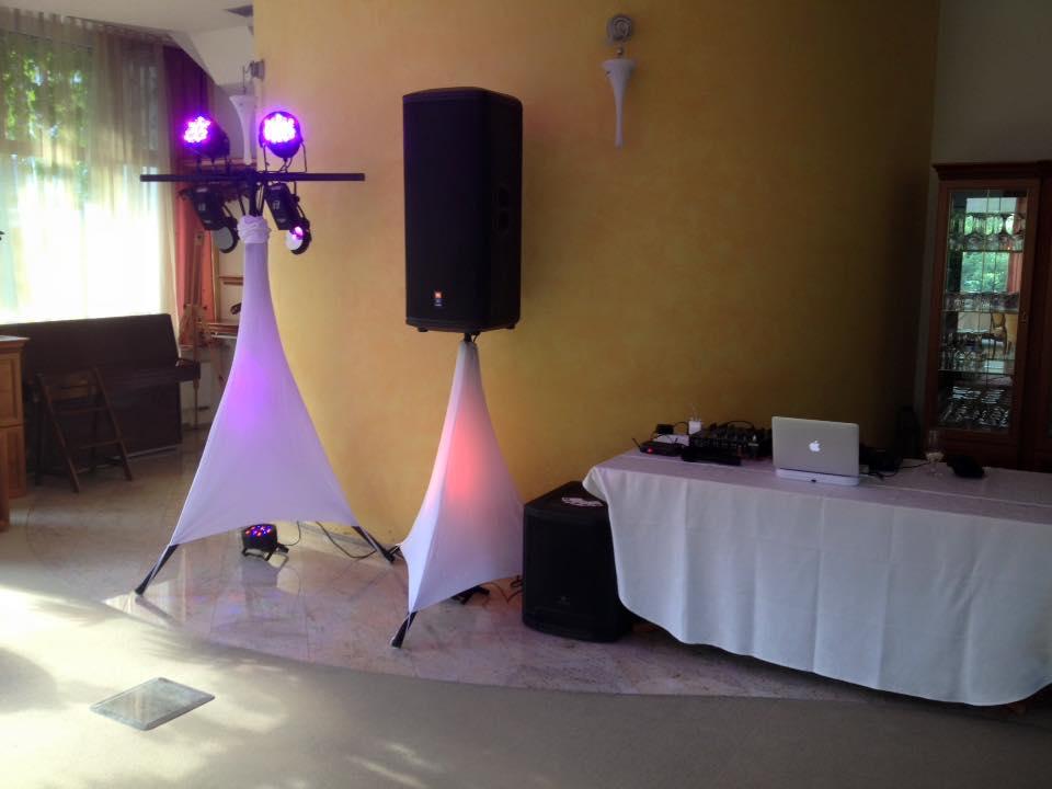 Esküvői DJ Bled
