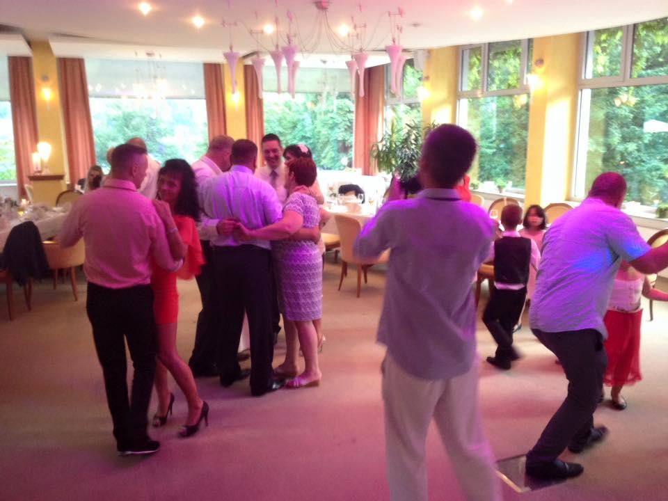 Esküvő DJ Bled Jelovica Hotel