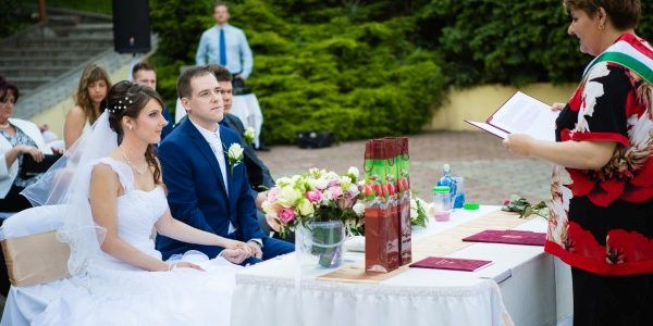 Napló – Vivi és Tomi esküvője Bikalon