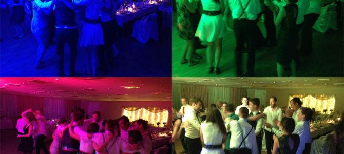 Eszter és Peti esküvője, Veszprém, Hotel Magiszter