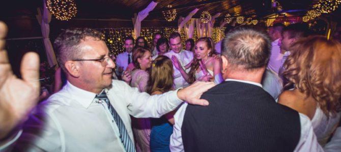 Timi és Dávid esküvője – Columbus Hajó
