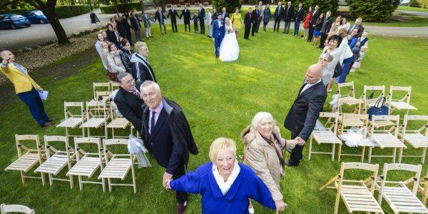 Videoblog – Anikó és Dávid esküvője az agárdi Pálmajorban
