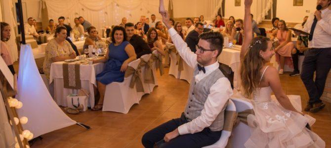 Az 5 perces szabály az esküvőkön