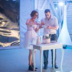 Kiss Attila esküvő dj, Vörös Ákos fotós, esküvői torta, Babérliget Kúria
