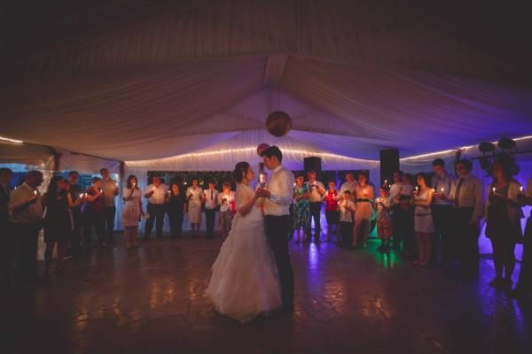 Esküvői DJ Camelot Club Hotel, Vác, Gyertyafény keringő