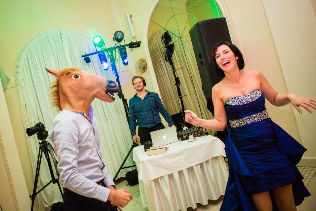 |||||||Esküvő DJ
