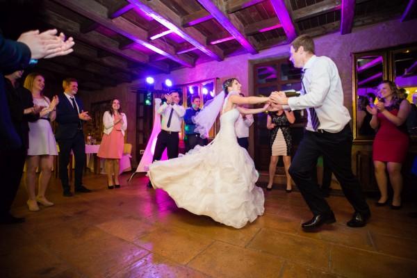 Divat még a menyasszonytánc?