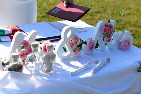 Edina és Viktor esküvője a veszprémi Völgyikút Étteremben – Esküvő DJ napló