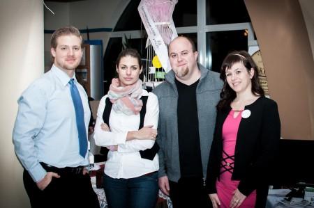 Esküvő kiállítás a székesfehérvári Novotelben