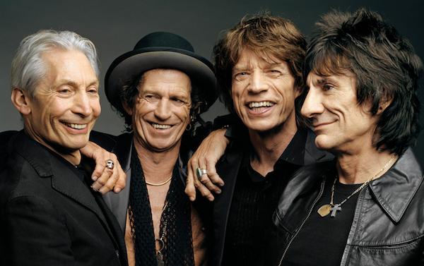 A Rolling Stones a legdrágább esküvői zenekar