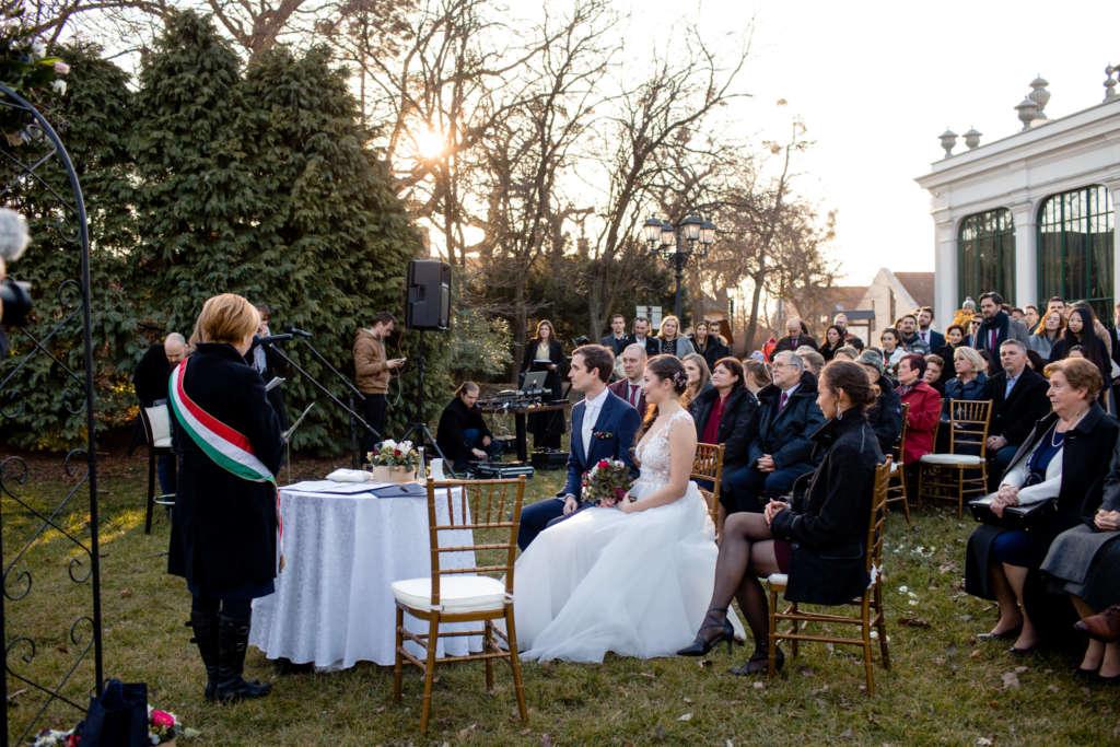esküvő dj Tata Pálmaház Angolkert